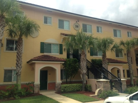 Condo for Rent in Southside