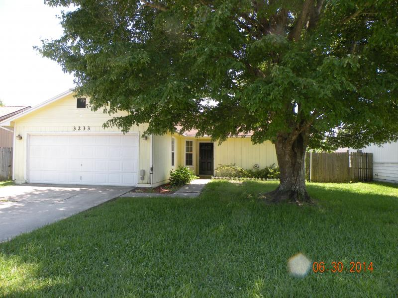 House for Rent in Water Ridge