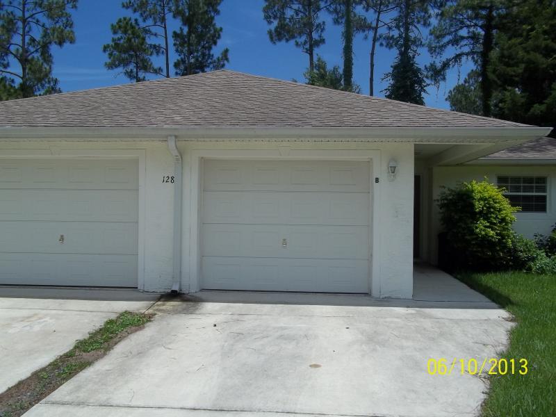 Duplex for Rent in Seminol Woods