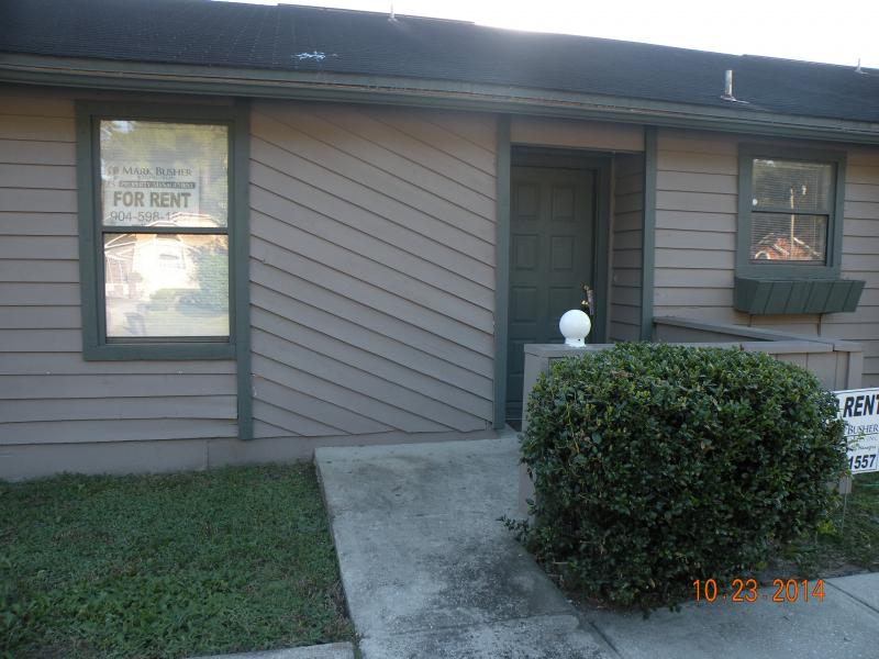 Duplex for Rent in Blanding and Jefferson.