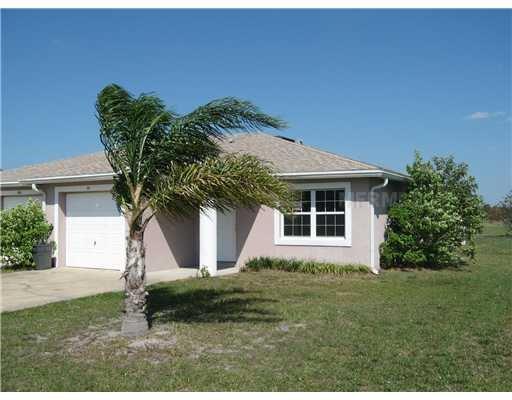 House for Rent in Cape Orlando Estates