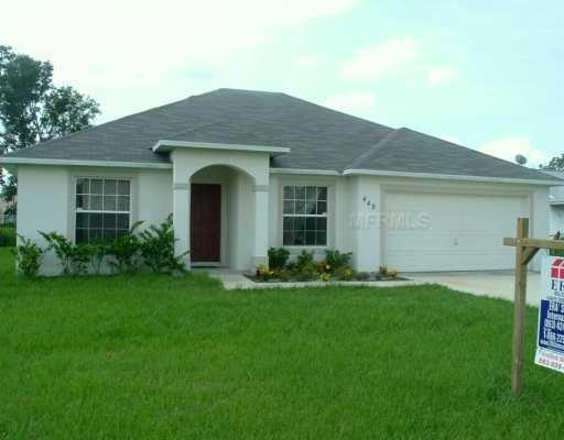 Pet Friendly for Rent in Poinciana