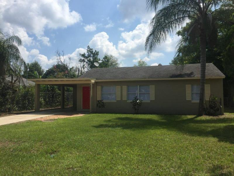 House for Rent in Pine Hills