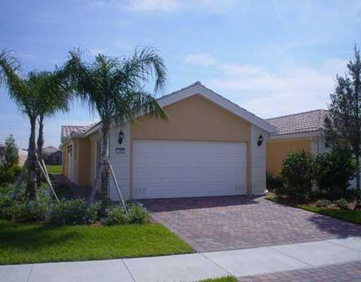 House for Rent in Village Walk at Lake Nona