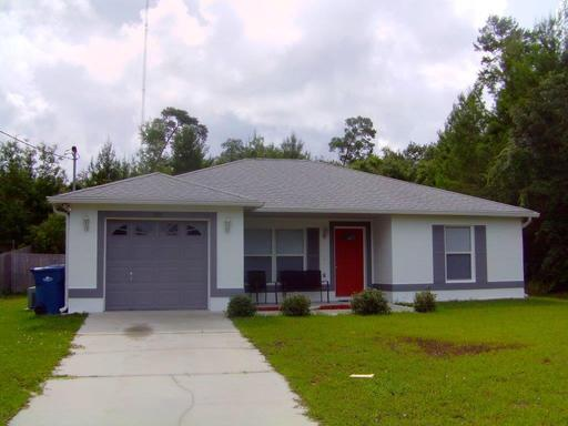 House for Rent in Orange City Terrace