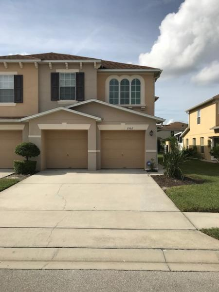 Condo for Rent in Amber Pointe