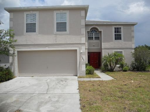 House for Rent in Wetherbee Lakes
