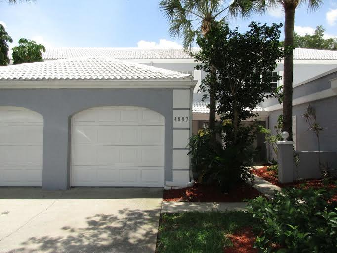 Pet Friendly for Rent in Cypress Creek Golf Townhomes