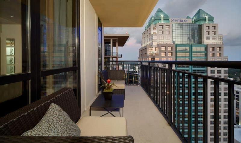 Pet Friendly for Rent in 55 West In Downtown Orlando