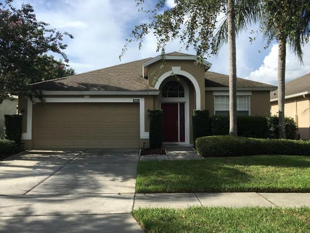 House for Rent in North Shore At Lake Hart