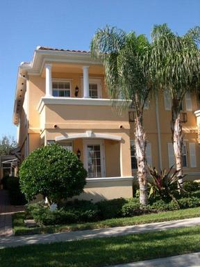 Pet Friendly for Rent in Village Walk At Lake Nona