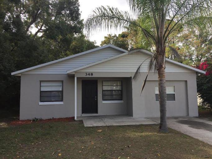 Pet Friendly for Rent in Fleming Heights