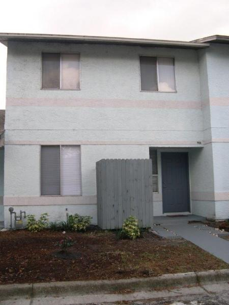 Condo for Rent in Westside Townhomes