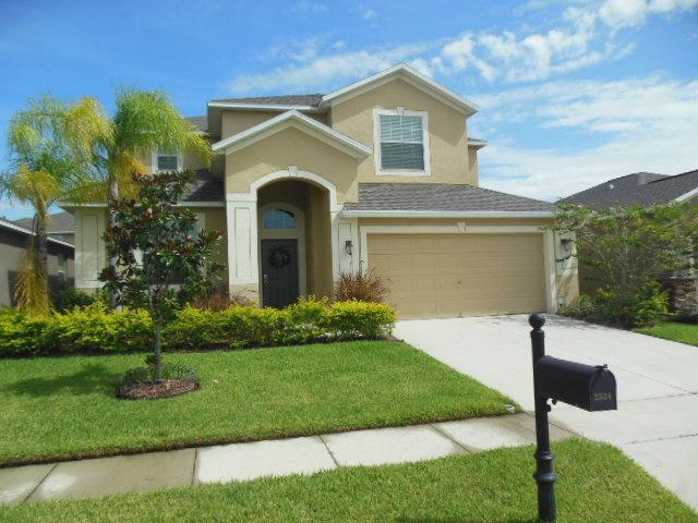 House for Rent in Wyndham Lakes Estates