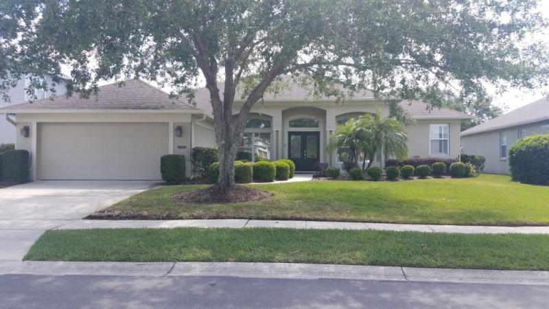 House for Rent in Hunters Creek