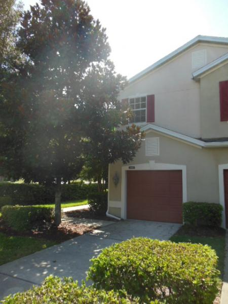 Condo for Rent in Wekiva Park Townhomes