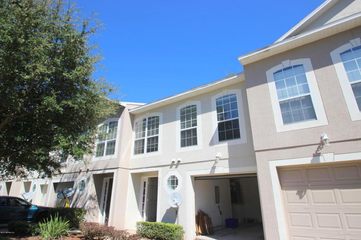 Condo for Rent in Jacksonville