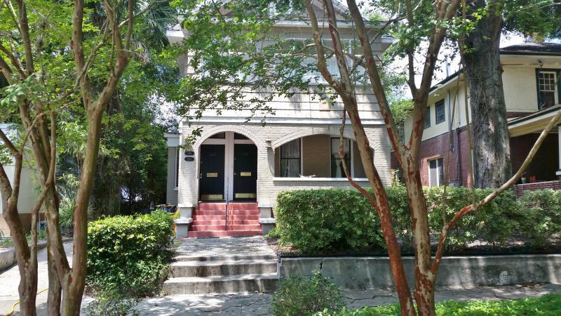 Duplex for Rent in Riverside