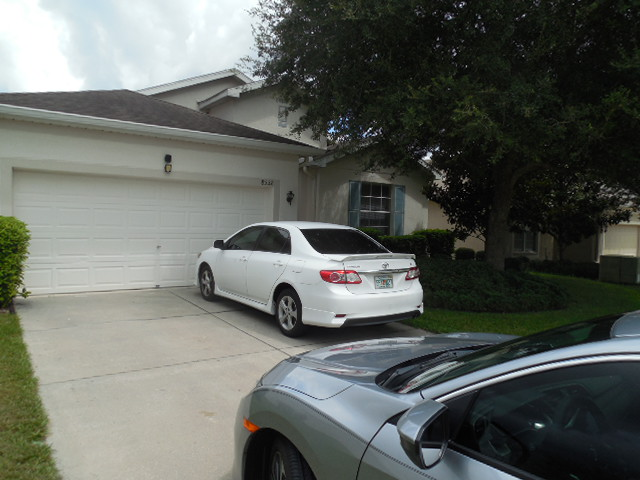 House for Rent in Spring Ridge