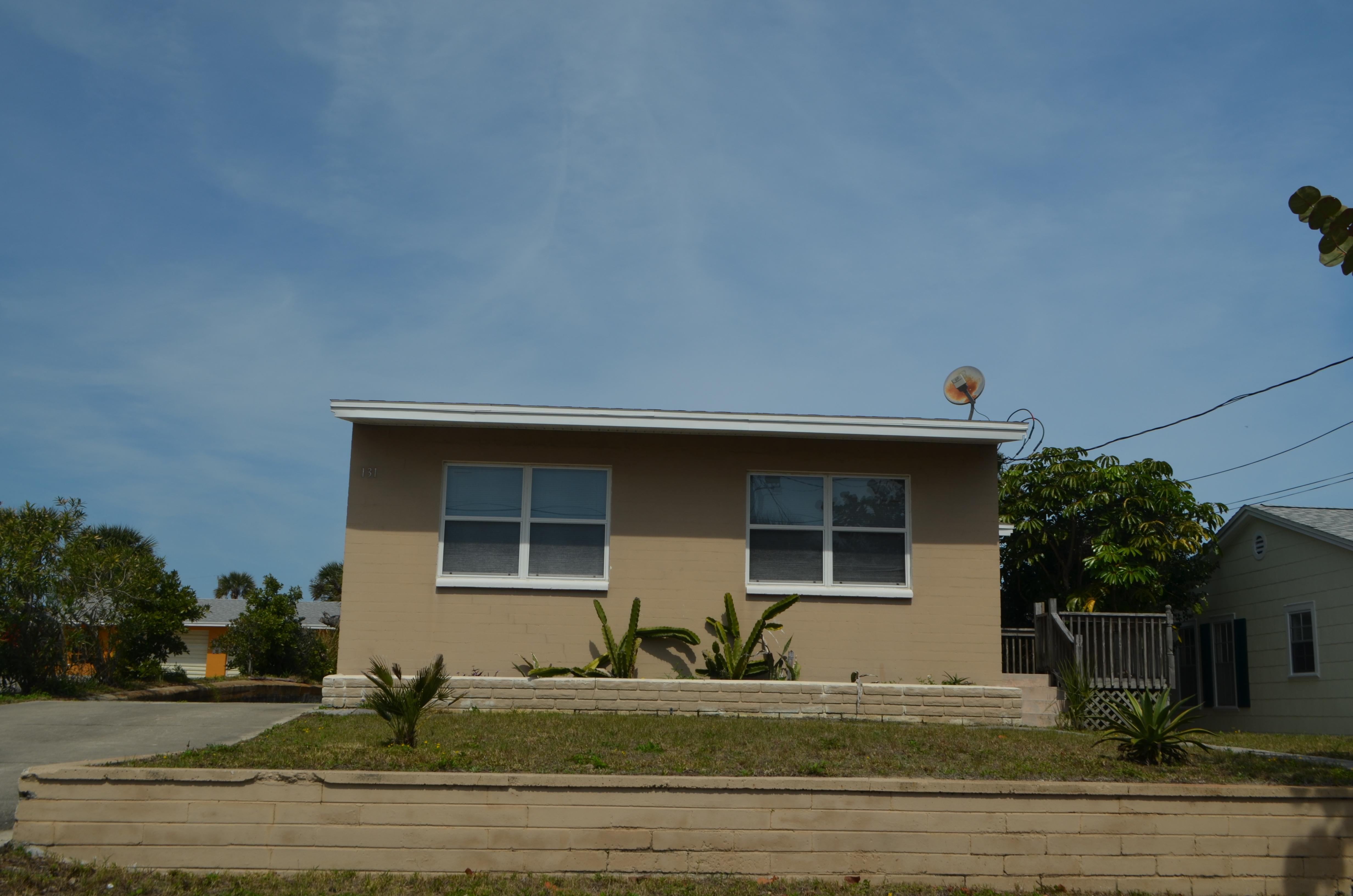 daytona beach houses for rent in daytona beach homes for