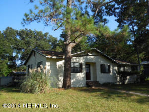 House for Rent in METES & BOUNDS