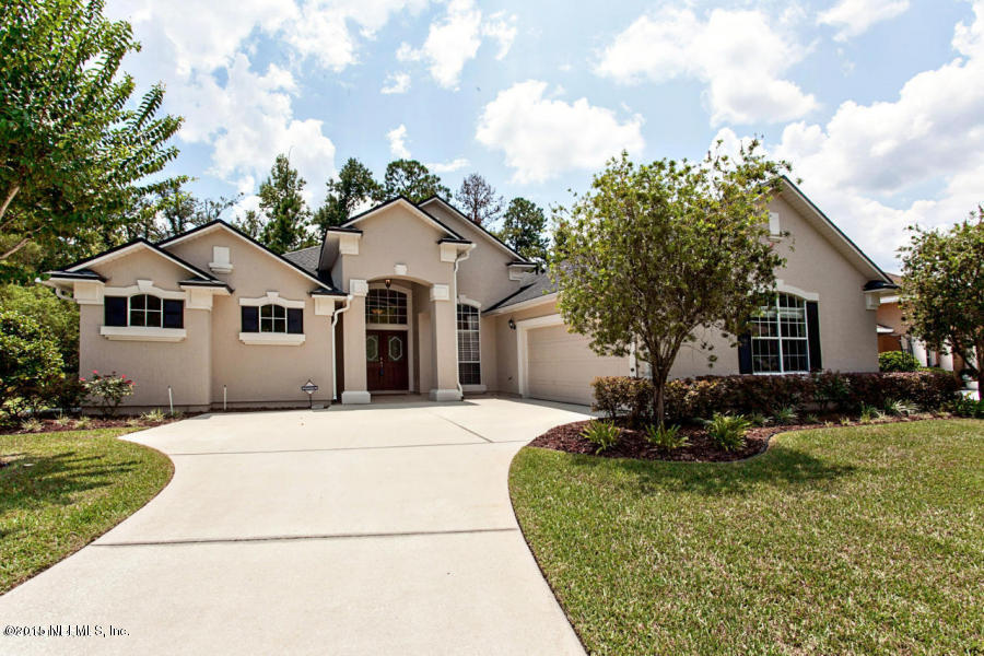 House for Rent in MAGNOLIA POINT GOLF&CC