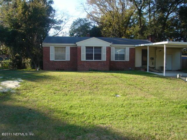 Hampton Ridge Apartments Jacksonville Fl