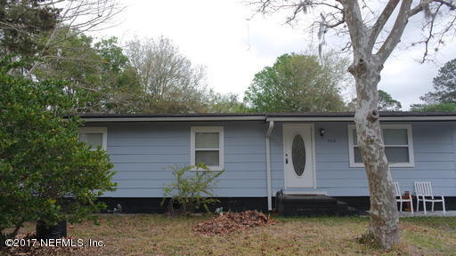 House for Rent in SHANDS PLAT