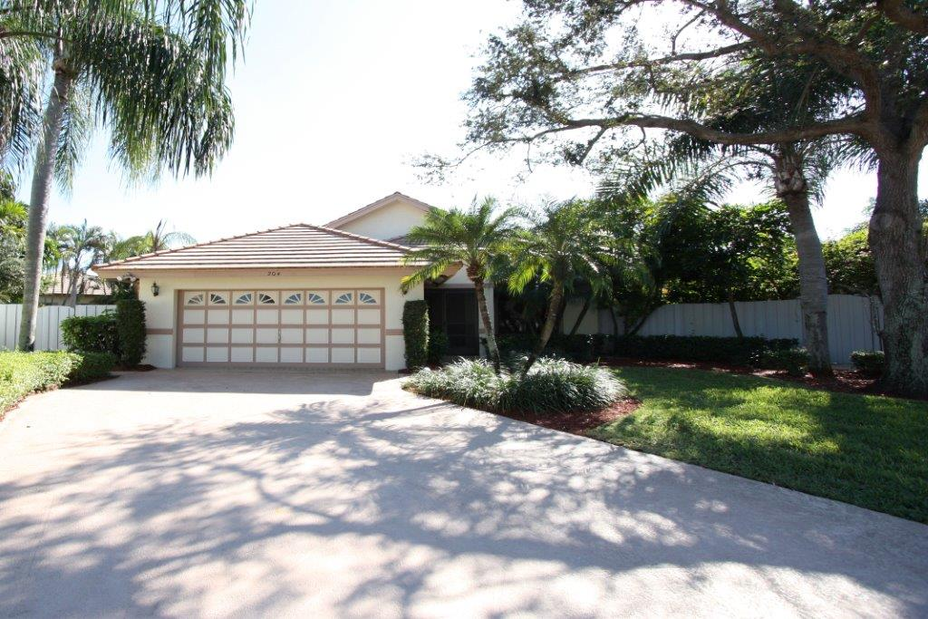House for Rent in CITRUS TRAIL