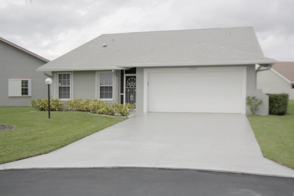 House for Rent in CYPRESS LAKES
