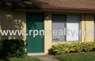Duplex for Rent in Altamonte Springs