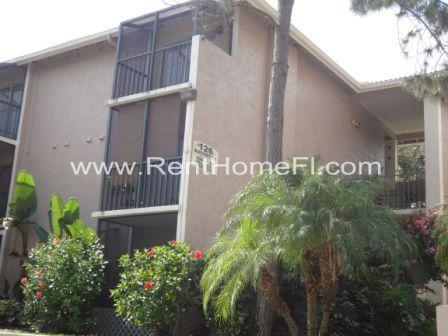 Condo for Rent in Cranes Roost