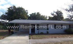 Duplex for Rent in Downtown Orlando
