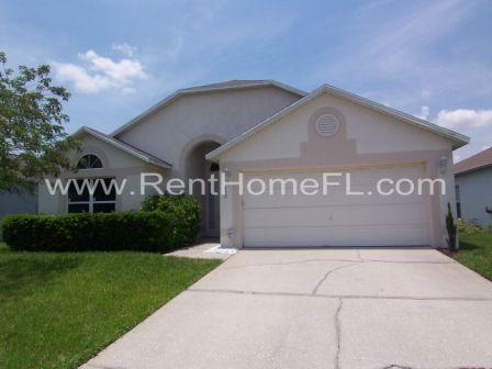 House for Rent in Waterford Lakes Area