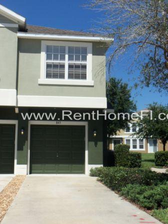 Condo for Rent in The Overlook