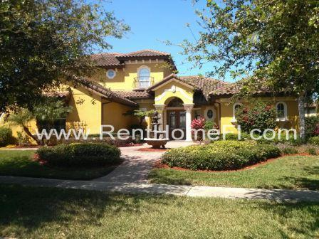 House for Rent in Tuscany Ridge
