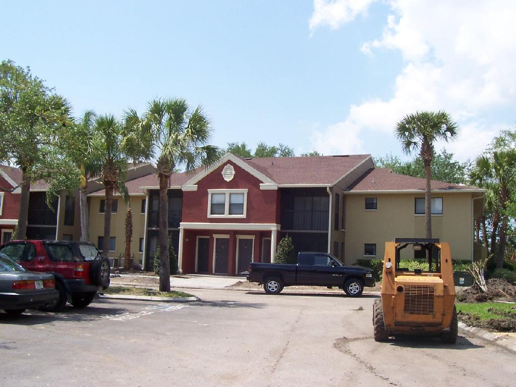 Condo for Rent in Gallery at Bayport