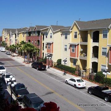 Davis Island Tampa Apartment Rentals