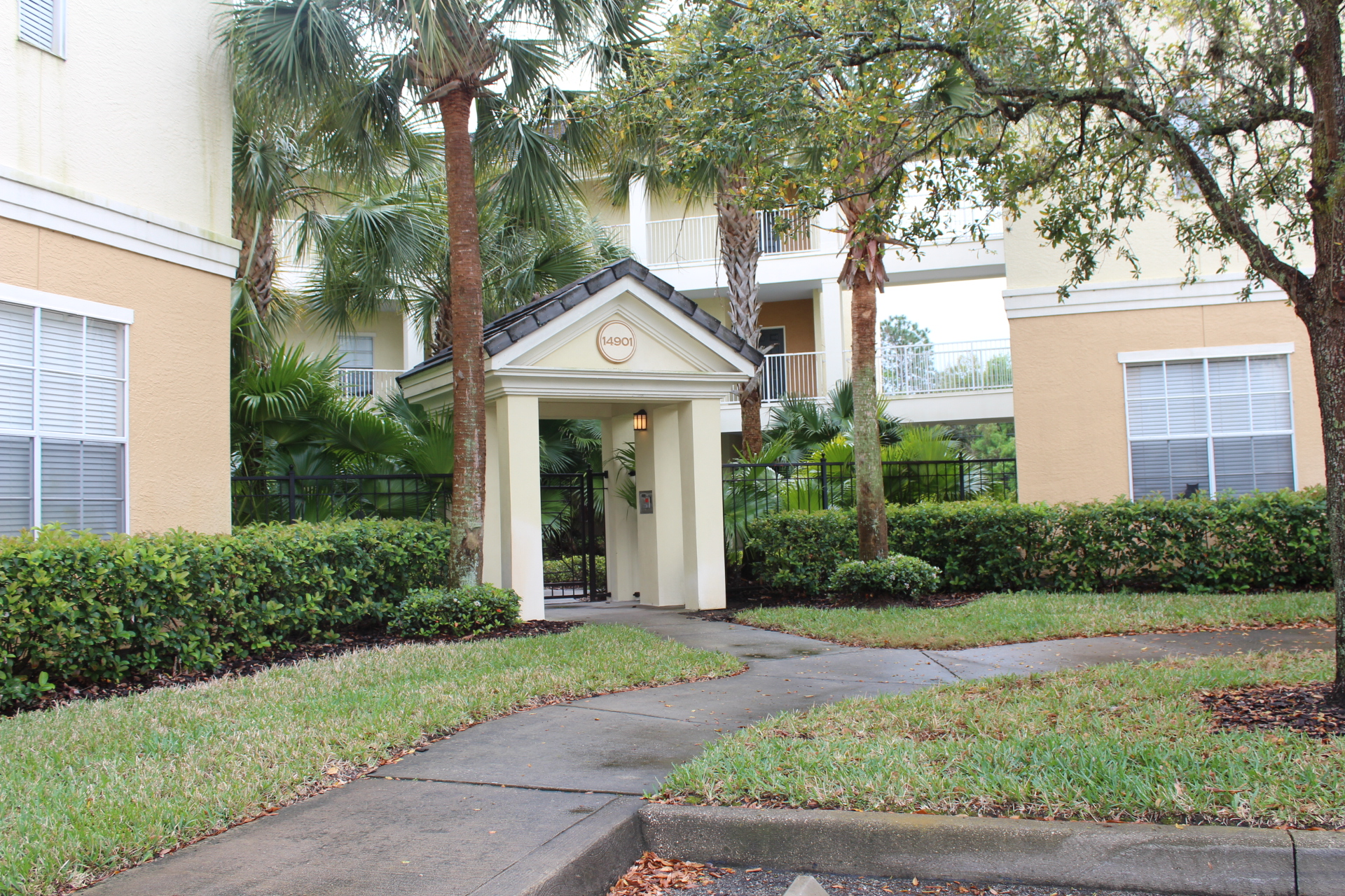 Condo for Rent in Arbors of Carrollwood