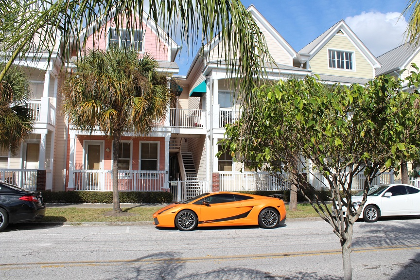 Apartments For Rent In Tampa Fl With Garage