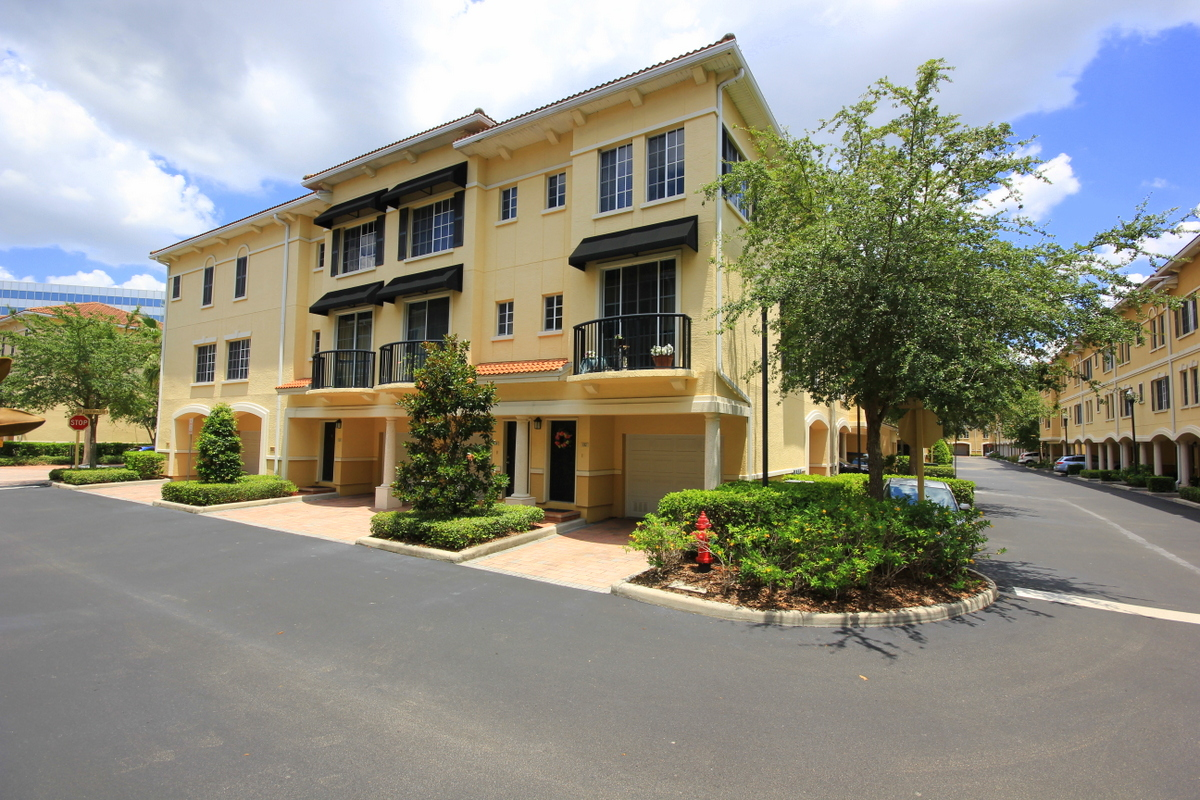Income Based Apartments Tampa