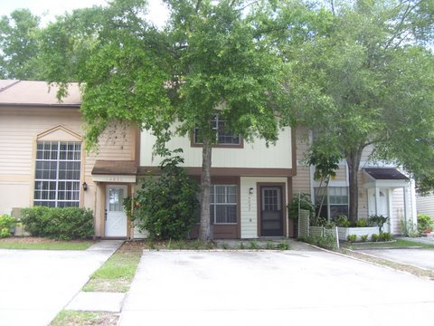Condo for Rent in Citrus Park