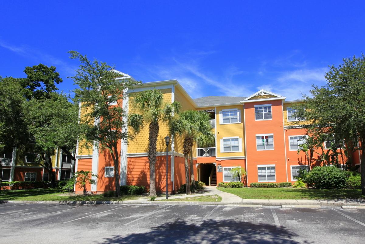 Condo for Rent in Grand Key