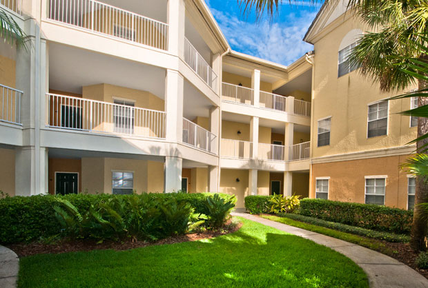 Condo for Rent in Arbors at Carrollwood