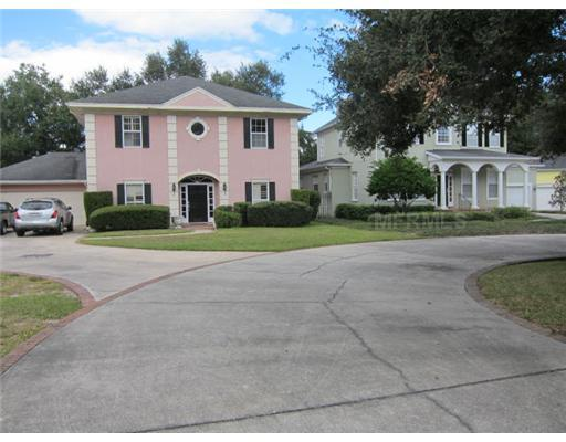 House for Rent in Crowder Subdivision