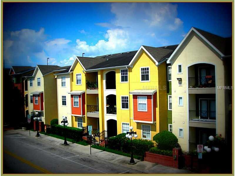 Condo for Rent in Quarter at Ybor