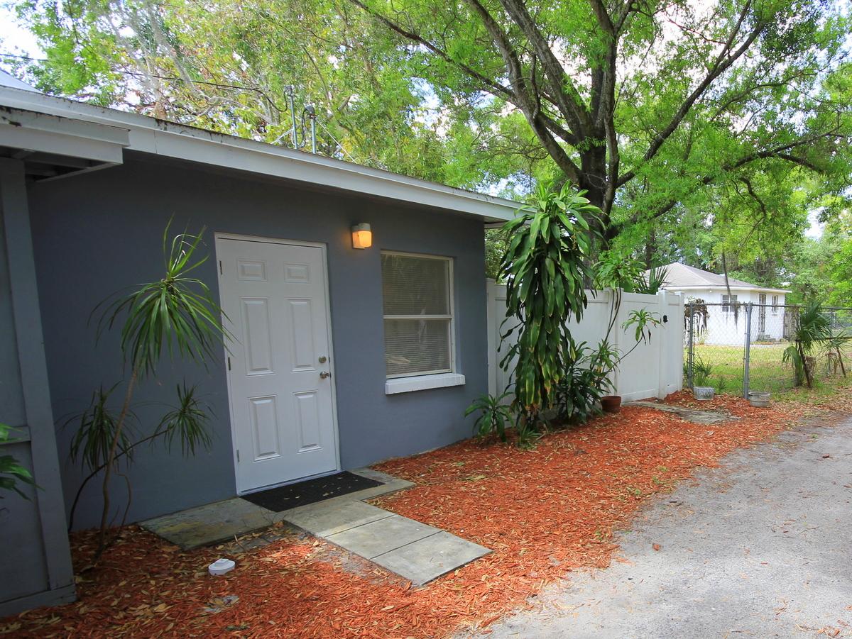 Condo for Rent in East Tampa / Palmetto Beach