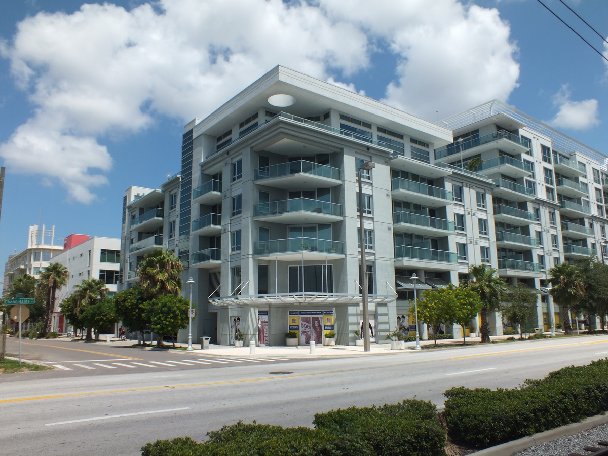 Condo for Rent in Place at Channelside