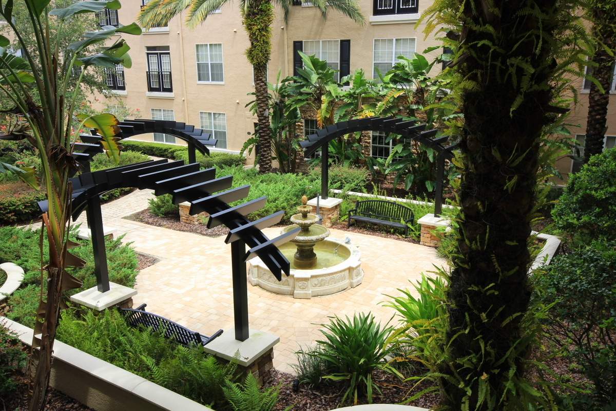 Villa Sonoma Condo Tampa Rentals
