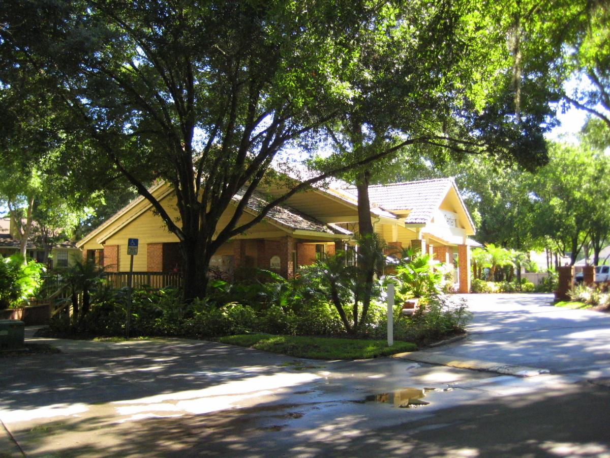 Condo for Rent in Grand Reserve